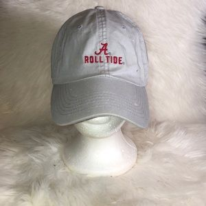 PINK Alabama Hat